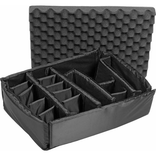Pelican 1525 Padded Divider Set - for Pelican 1520 Series Cases