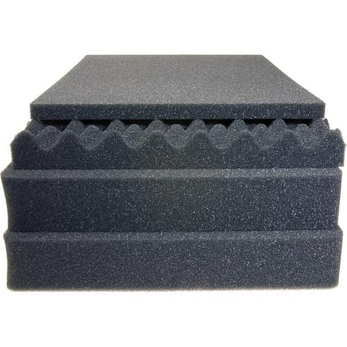 Pelican 1551 4-piece Foam Set