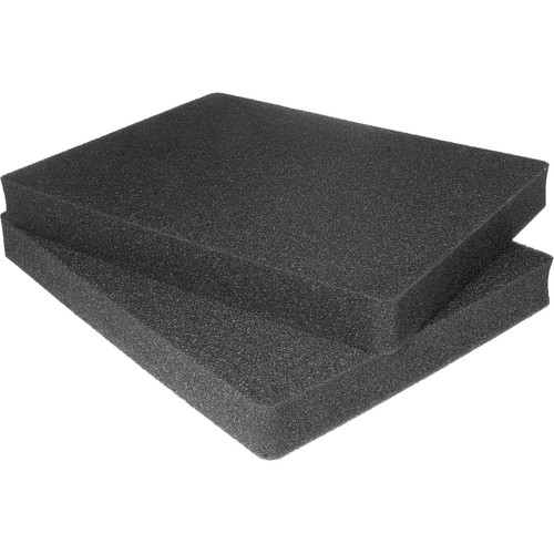Pelican 1602 Two Piece Foam Set