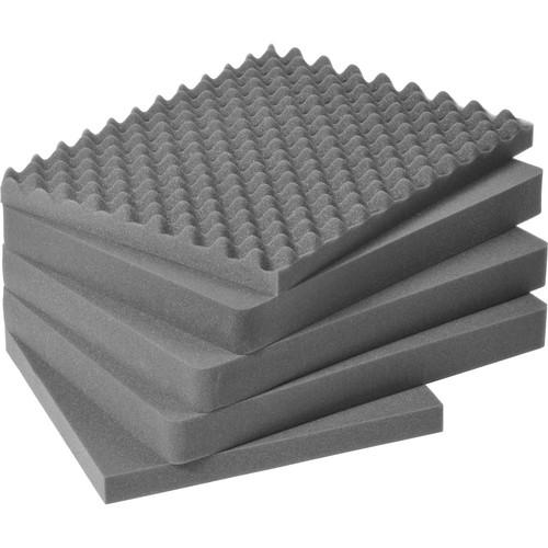 Pelican 1611 Foam Set