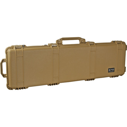 Pelican 1720NF Long Case without Foam (Desert Tan)