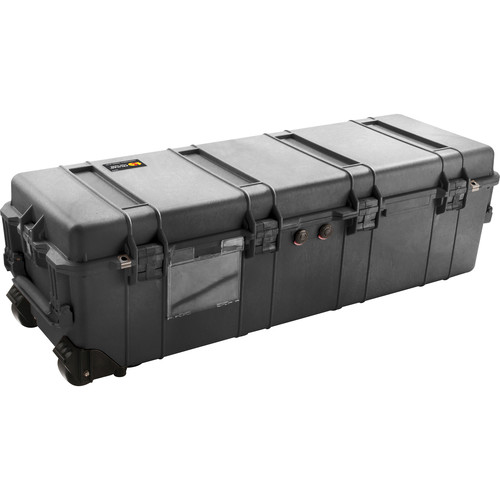 Pelican 1740NF Transport Case without Foam (Black)