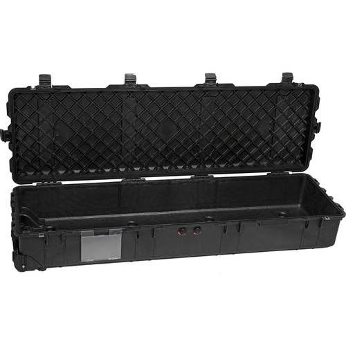 Pelican 1770NF Transport Case without Foam (Black)