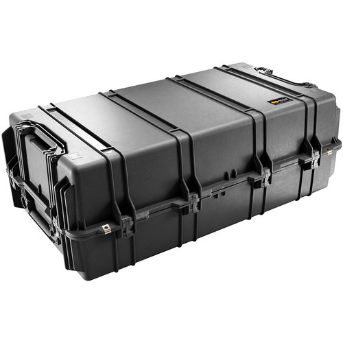 Pelican 1780TNF Transport Case without Foam (Black)