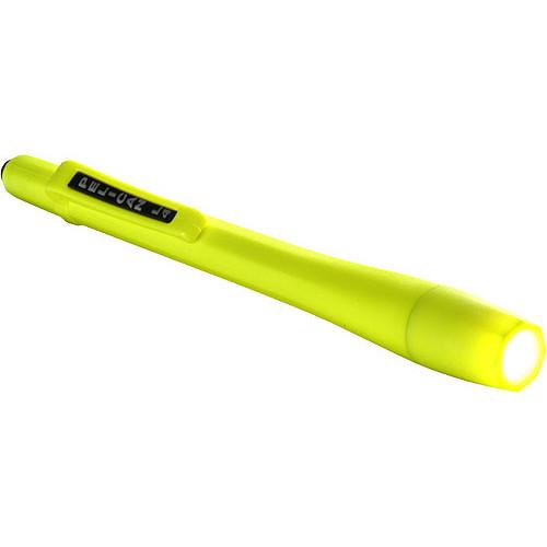 Pelican L4 3 'AAAA' Pen LED Flashlight (Yellow)