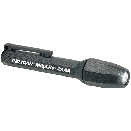 Pelican MityLite 1900A Xenon Flashlight (Black)