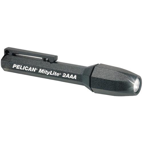 Pelican MityLite 1900A Xenon Flashlight (Black)
