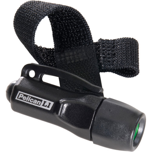 Pelican L1 LED Finger Flashlight (Black)