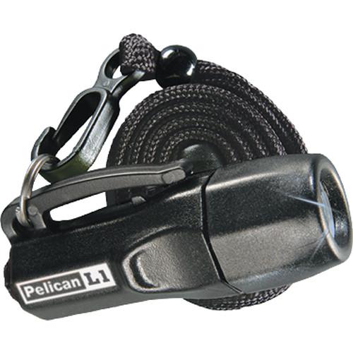 Pelican L1 1930NVG LED Flashlight (Black)