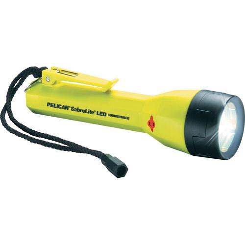 Pelican SabreLite 2020 Recoil Flashlight