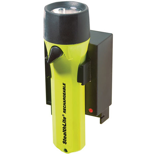 Pelican Stealthlite 2450 Light (Yellow)