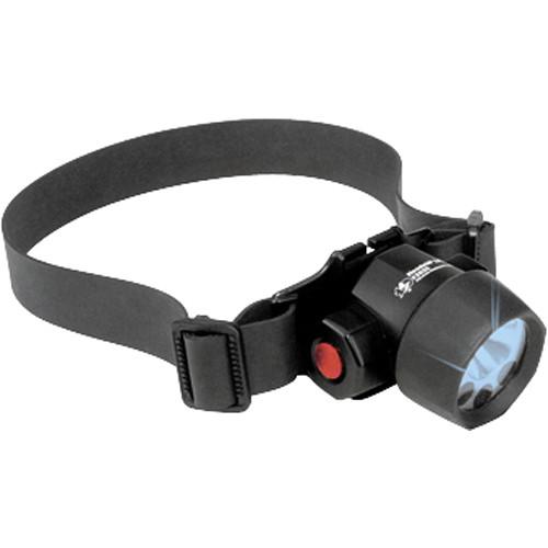 Pelican HeadsUp 2620 Xenon/LED Hands-Free Flashlight