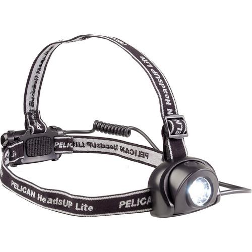 Pelican 2670 HeadsUp LIte