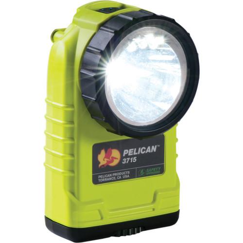 Pelican Right Angle LED Flashlight (Yellow)