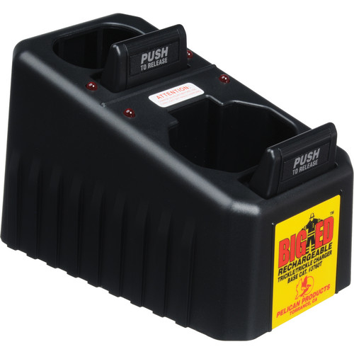 Pelican Trickle Charger Base 3760T for Big ED