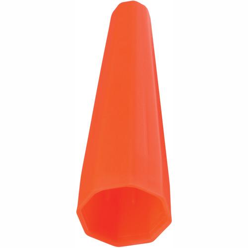 Pelican 7052OR Traffic Wand for 7060 Flashlights (Orange)