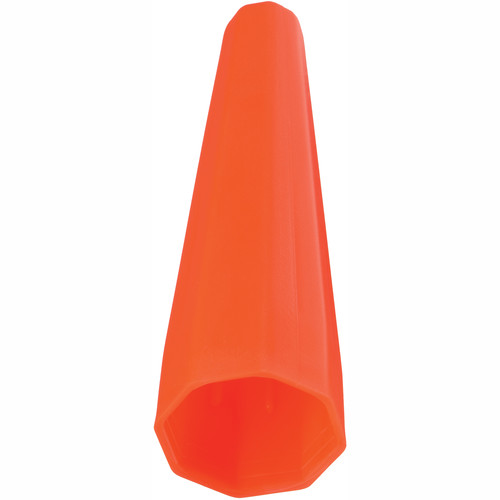 Pelican 7052OR Traffic Wand for 7060 Flashlights (Orange)