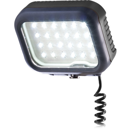 Pelican 9430 RALS Replacement LED Head (Black)