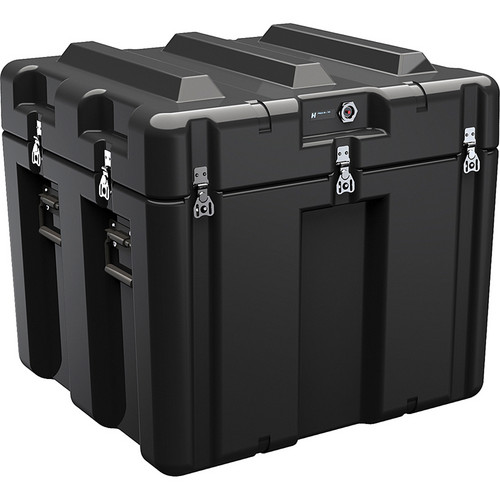 Pelican AL2624-1805 Single Lid Empty Case (Black)