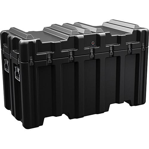 Pelican AL5424-2306-RP-032 Single Lid Trunk-Style Case (Empty, Black)