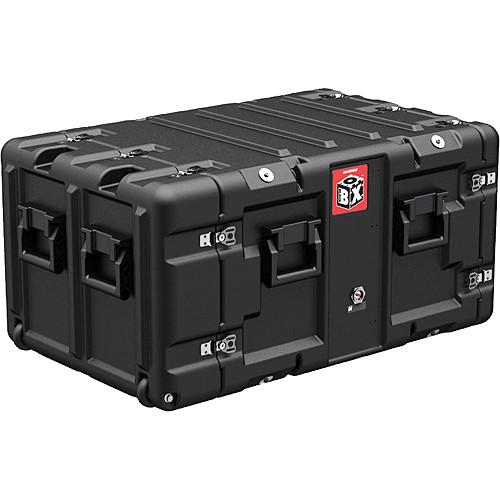 Pelican Hardigg BB0070 BlackBox 7U Rack Mount Case
