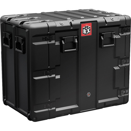 Pelican Hardigg BB0140 BlackBox 14U Rack Mount Case