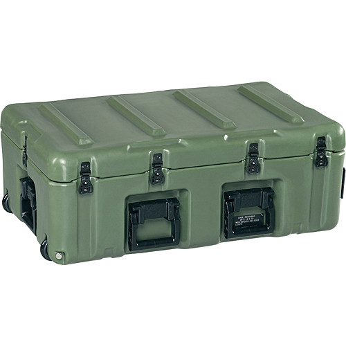 Pelican Hardigg MC3000 Medchest 3 for Emergency Response Supplies