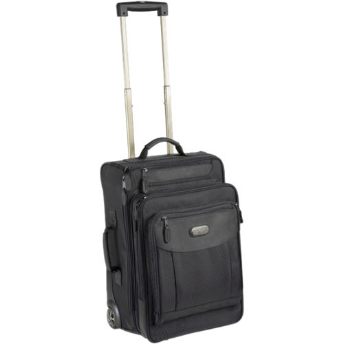 Pelican PCS283 Large Wheeled Camera/Computer Case (Black)