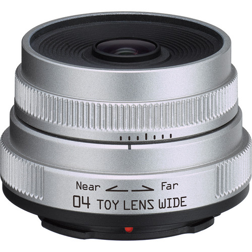 Pentax 04 Toy Wide 6.3mm f/7.1 Lens