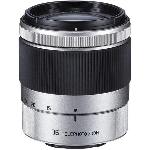 Pentax 06 Telephoto Zoom 15-45mm f/2.8 Lens