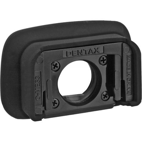 Pentax O-ME53 Viewfinder Loupe Magnifying Eyecup for Pentax Digital SLR Cameras