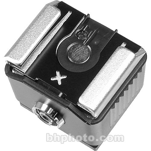 Pentax Hot Shoe Adapter 2P