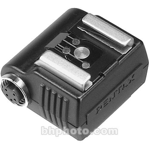 Pentax Hot Shoe Adapter F