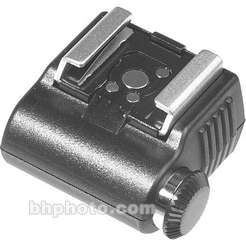 Pentax Off Camera Shoe Adapter F