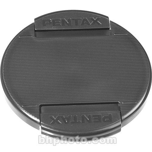 Pentax 67mm Snap-On Lens Cap for 35mm, 645 & 6x7 Lenses