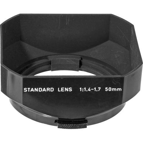 Pentax 49mm Rectangular Lens Hood