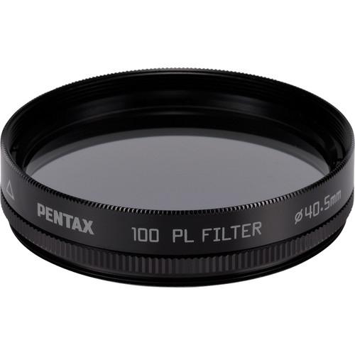 Pentax 40.5mm 100 PL Polarizing Filter
