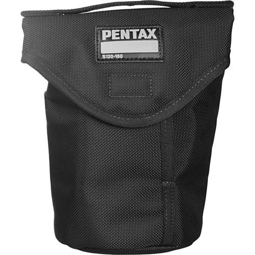 Pentax S120-160 Lens Soft Case
