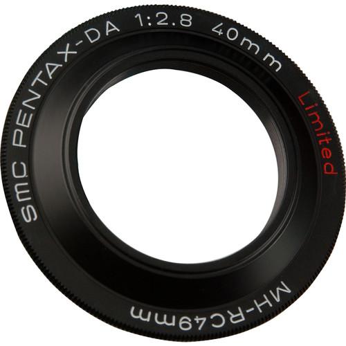 Pentax MH-RC Lens Hood for DA 40mm f/2.8 Lens