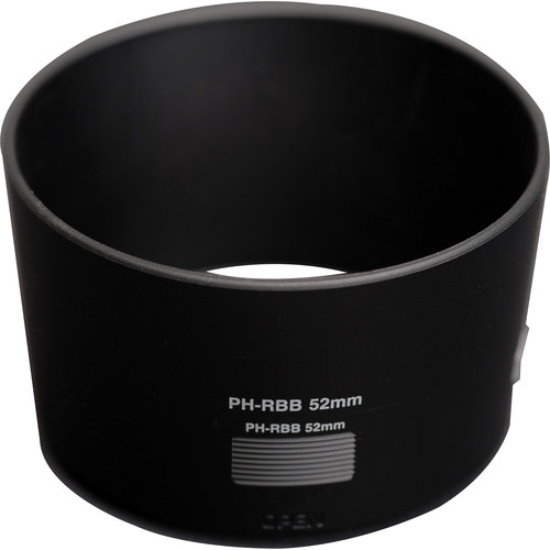Pentax PH-RBB52 Lens Hood for 50-200mm Lens