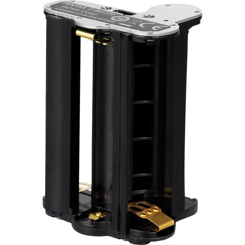 Pentax D-BH109 AA Battery Holder for Select Pentax Digital SLR Cameras