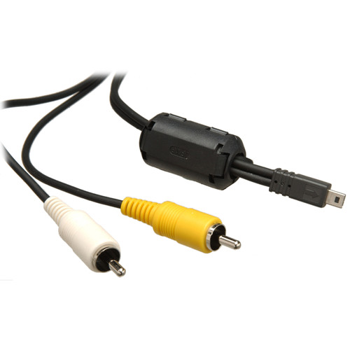 Pentax I-AVC7 A/V Cable