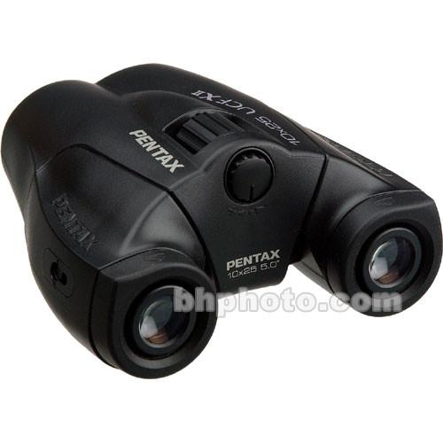 Pentax 10x25 UCF X II Binocular