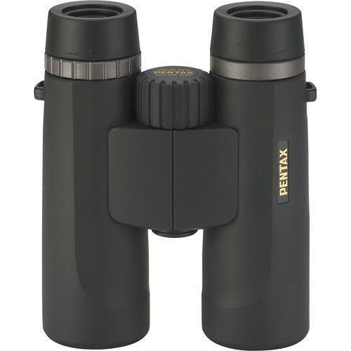 Pentax 10x36 DCF NV Binocular