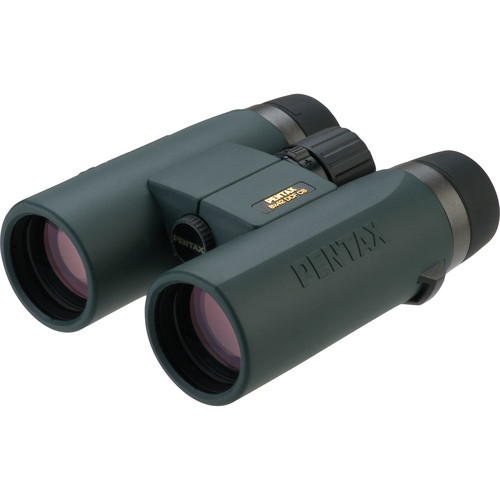 Pentax DCF CS 8x42 Binocular