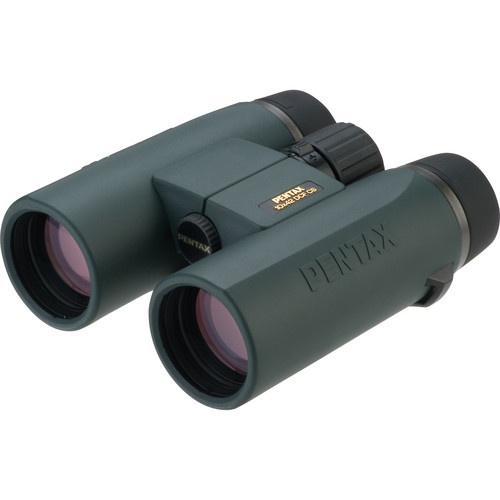 Pentax DCF CS 10x42 Binocular