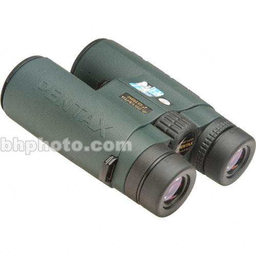 Pentax 10x43 DCF SP Binocular