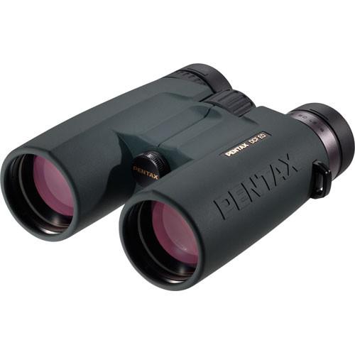 Pentax 10x43 DCF ED Binocular