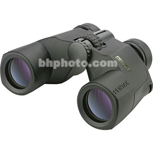 Pentax 8x40 PCF WP II Binocular