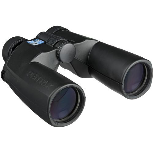 Pentax 12x50 PCF WP II Binocular